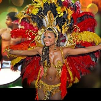 גלריה להקה ברזילאית