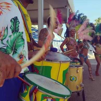 בטוקדה קצבית מורנגו ברזיל