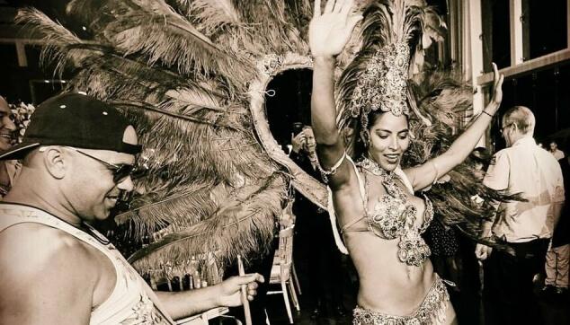 הופעה ברזילאית