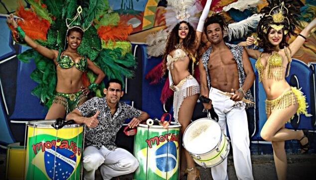להקה ברזילאית מחיר