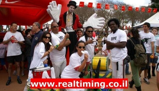 להקת מורנגו בלבן