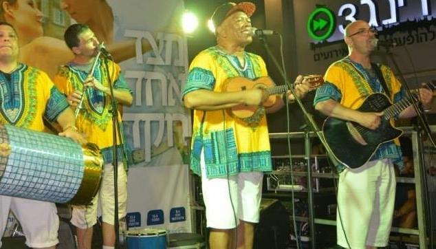להקת סמבה