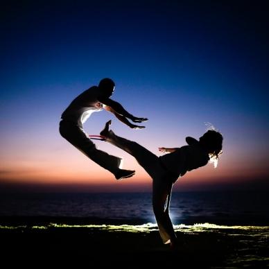 מופע ריקוד ייחודי מורנגו