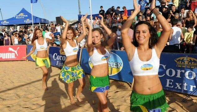 מורנגו ברזילאי בנות