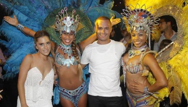 מורנגו ברזיל