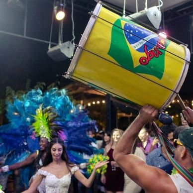 מלווים אתכם ברחבת הריקודים עם קרנבל ברזילאי