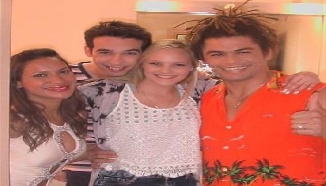 מתוך תוכנית טלוויזיה מורנגו ורוני דואני