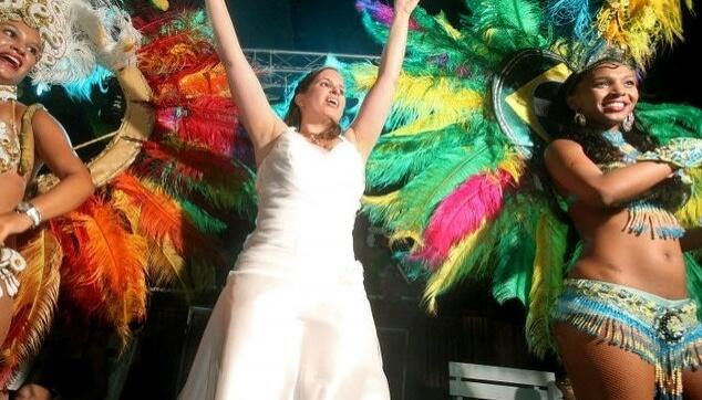 רקדניות ברזילאיות לחתונה מחירים