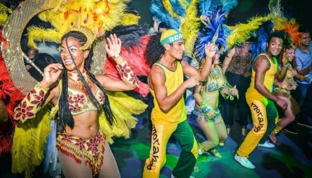 רקדניות ברזילאיות לחתונה מחיר