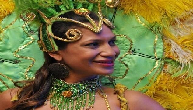 רקדניות ברזילאיות למסיבת רווקות