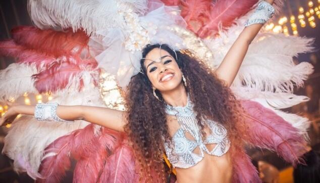 רקדניות ברזילאיות מחירים
