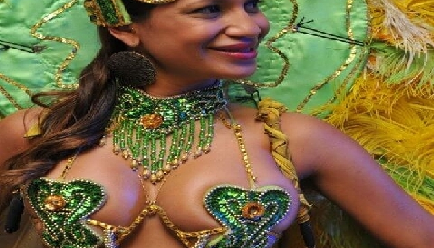 תלבושת ברזילאית
