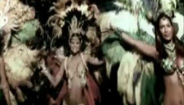 מורנגו להקה ברזילאית בפרסומות
