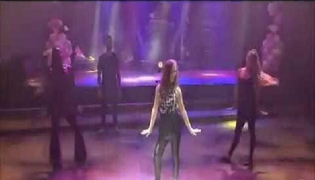 ריקוד בת מצווה עם מורנגו ברזיל